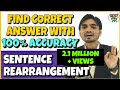 Para Jumbled Sentences Tricks | Sentence rearrangement Tricks for Bank Exams | Bank PO, Railway, SSC