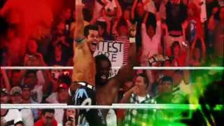 WWE Air Boom 2011-Now Theme Song and Titantron V2 with Full Download Link