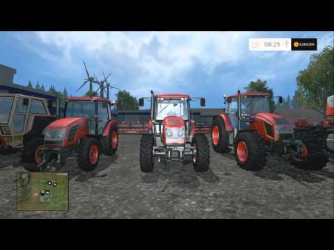 Farming Simulator 15 XBOX 360 Silver Edition DLC Analysis
