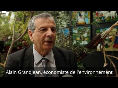 Quel avenir pour l'écologie politique en France ?