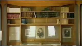Friedrich Nietzsche - Biografía