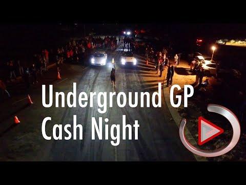 Underground GP Episode 2