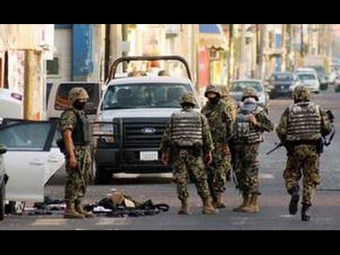 ¿Qué está pasando en Villahermosa, Tabasco?