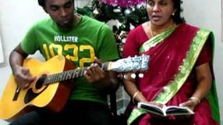 Sarva Srishtikkum - Tamil Christian Song