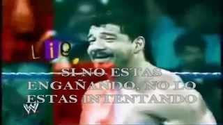 Eddie Guerrero Canción Subtitulada