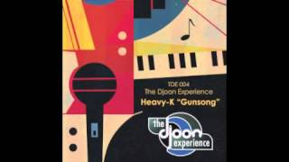 "Heavy K ""Gunsong"""
