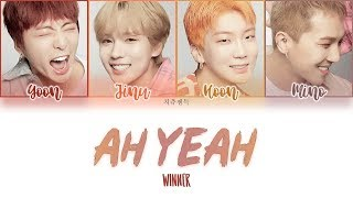 Request songs here ♡ ↓↓↓ 〔 https://bit.ly/2tjx5ms 〕 ♫♫♫ -------- ⇝ song : ah yeah 아예 album we artist winner released date 2019.15.05 ♫♫♫...