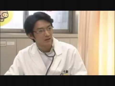 小児科医者の津田さん