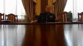 Жестокая правда  секретных кабинетов Закарпатья(Начальник областной милиции Закарпатья подтвердил, секретность кабинета начальника ГАИ. Также он сообщил..., 2015-02-02T22:04:49.000Z)