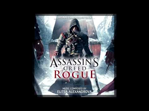 Assassin's Creed Rogue Original Game Soundtrack - David and Goliath