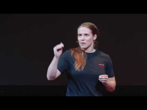 How can we help the living by looking at the dead? | Jeanette Hedeager | TEDxOdense