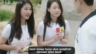 Video {School 2017 ep 16 sub indo} happy ending, sweet scene, Kim se jeong & Kim jung hyun download MP3, 3GP, MP4, WEBM, AVI, FLV September 2018