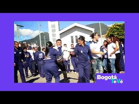 Bogotá Te Vé de Citytv - Cultura ciudadana