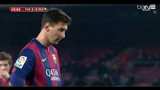 Barcelona vs elche 5-0 all goals ...