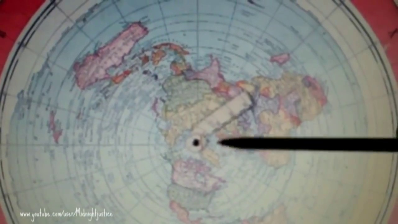 1892 Map Of The World.Old Map Of The World From 1892 Earth Uncensored Youtube