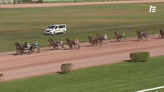 Vidéo de la course PMU PRIX DE LA SOCIETE DU CHEVAL FRANCAIS