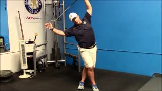 add power to your golf swing