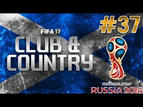 FIFA 17   Club & Country   #37   World Cup 2018 Knockout Stages