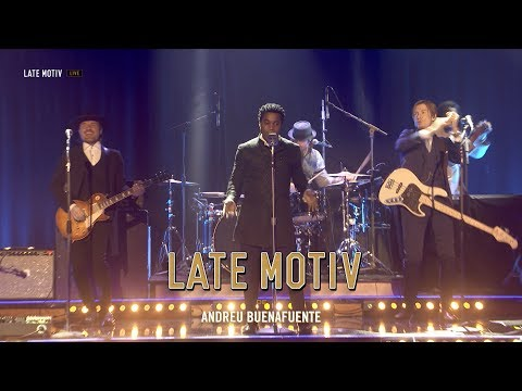 LATE MOTIV - Vintage Trouble.