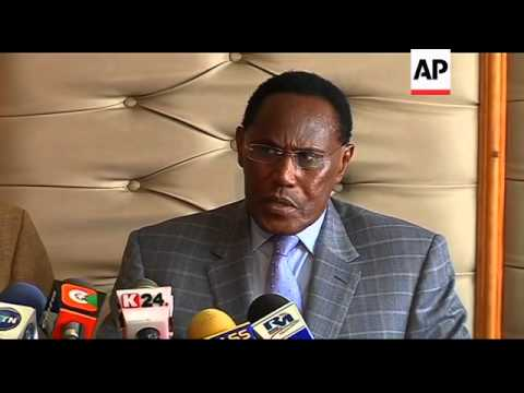 Ministers say Somalia border will be closed due to kidnapping of aid workers