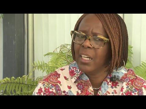 Pines Middle School teacher speaks about school stabbing