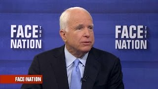 Full Interview: Sen. John McCain, December 11