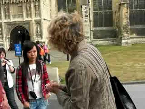 Canterbury, Kent tour guide