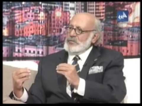 Assalam Party President Roger Eddé - Ouyoun Beirut - Alyawm Channel 5.6.2014