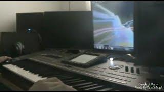 جرح الماضي موسيقى وائل جسار RMT Studio Raje Sabagh