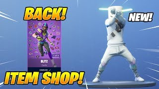 *NEW* GLOWSTICKS EMOTE & NFL SKINS Are Back! Fortnite Item Shop February 2nd, 2019