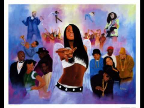 Tribute to Aaliyah, Left Eye, 2Pac, The Notorious B.I.G, Selena, Michael Jackson, and Eazy-E