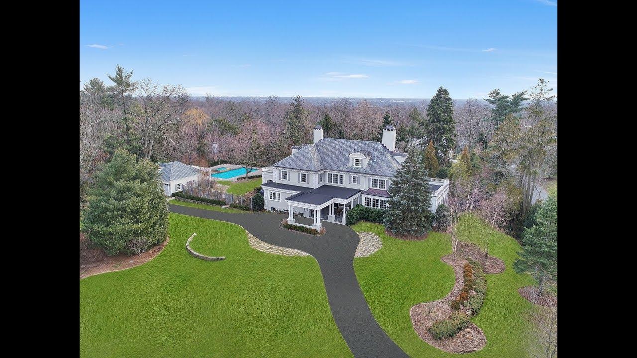 36 Stewart Road, Short Hills | NJ Luxury Real Estate Group