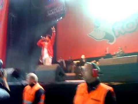 Mohamed Ali Bavian Rock 09 - holla.MP4