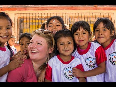 GLA Guatemala: Volunteer Abroad Programs for High School Students