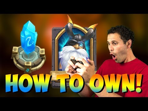 How To Own L9 Hero Trials As Free 2 Play! Castle Clash