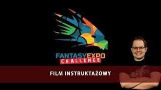 Film instruktażowy Fantasy Expo Challenge - Starcraft 2