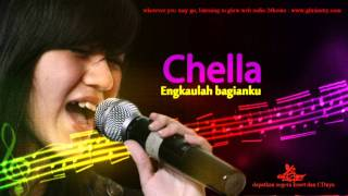 Chella Lumoindong feat: Sari simorangkir - Engkau bagianku