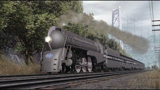"K&L Trainz welcomes ""The Most Famous Train in the World"" to the ros..."