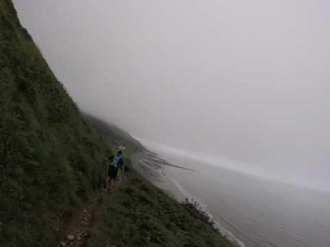 Coastal running