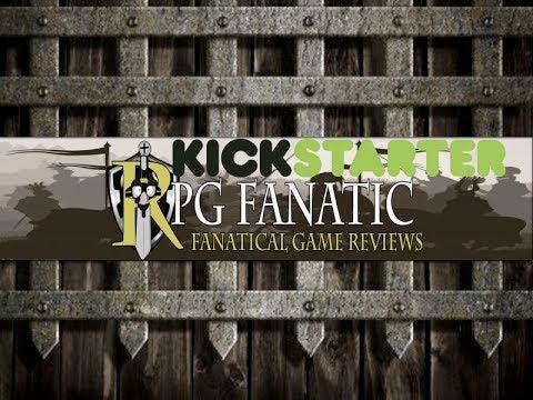 RPGFanatic.net Wiki for hardcore gamer fans!