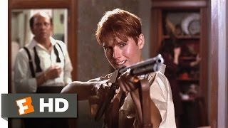 Night of the Living Dead (1990) - Is He Dead? Scene (4/10) | Movieclips