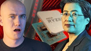 Some Pretty Bad News For AMD