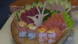 Kaishi Sushi - Gastromonia Japonesa