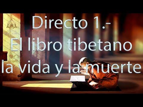 directo-1---grabación-del-libro-tibetano-de-la-vida-y-la-muerte