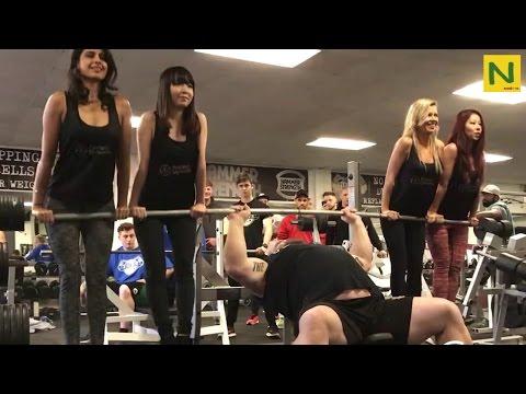 デッド500KGの怪物エディ・ホール!超高重量ワークアウト |  Eddie Hall Beasts workout