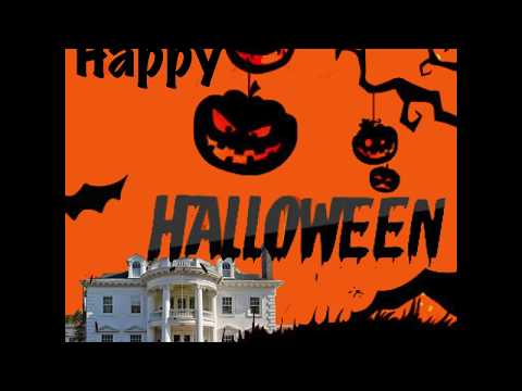 Happy Halloween From the Summit Junior Fortnightly Club