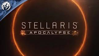 Stellaris Apocalypse Soundtrack - Hostile Fleet Detected