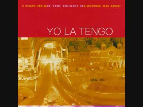 Yo La Tengo - Sugarcube