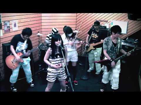 バンド で「天ノ弱」演奏してみた【ゲシュタルト崩壊】《GUMI》《ボカロ》
