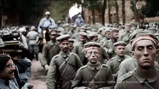 Эксперименты над людьми: куда исчезали дети врагов советского народа — Секретный фронт, 31.05.17